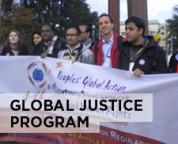 Global Justice Program
