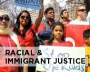 Racial and Immigrant Justice Program