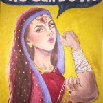Art by Sidra Khan